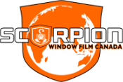 Scorpion Window Film Canada